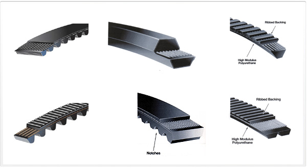 Industrial Belt Manufacturer Power Transmission - 600×328